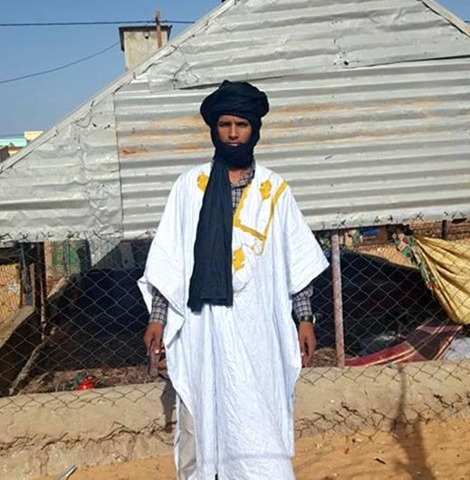 محمد لغظف ولد أحمد