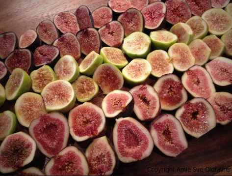 How is Fig Fruit