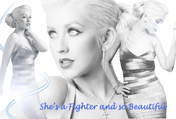 Christina Aguilera BR ♥