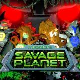 Lego Hero Factory - Mission: Savage Planet | Juegos15.com