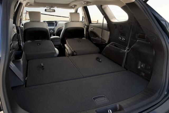 Hyundai Santa Fe 2013 chính thức được giới thiệu