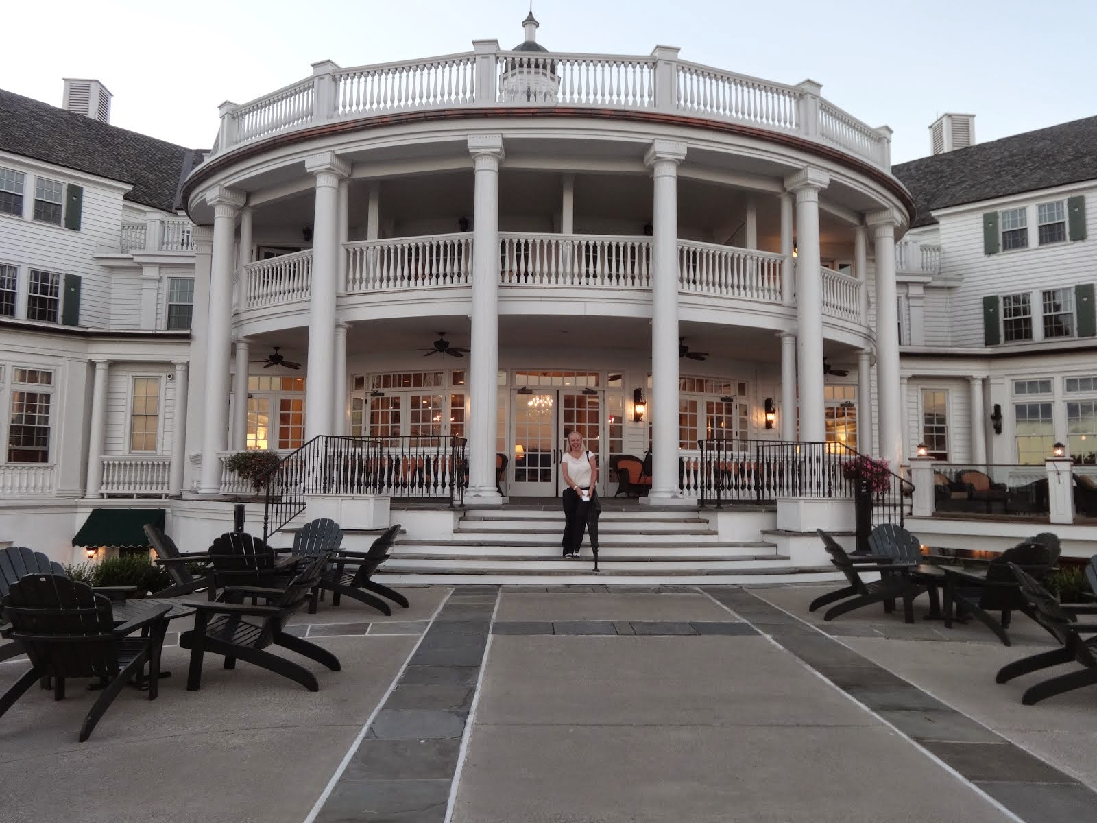 The Sagamore on Lake George