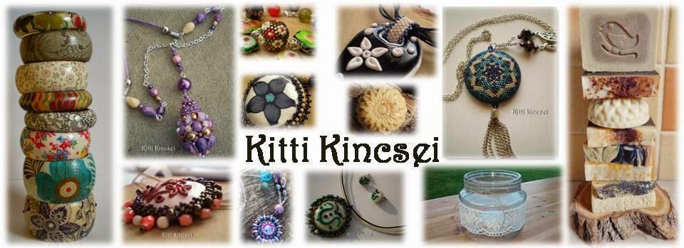 Kitti Kincsei