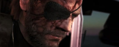 Metal Gear Solid 5: The Phantom Pain