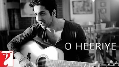 O Heeriye Song Lyrics | Ayushmann Khurrana