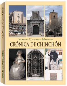 CRÓNICA DE CHINCHÓN