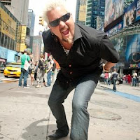 Guy Fieri New York Restaurant