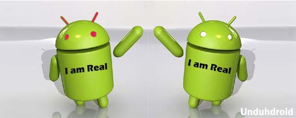 Fakta Sistem Operasi Nokia Android