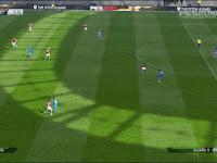 Adboard PES 2016 dan FIFA 2015 untuk PES 2015