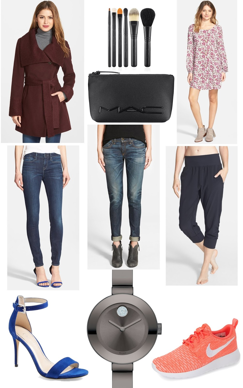 Last Minute Nordstrom Anniversary Sale Picks | Luci's Morsels :: Los Angeles Fashion Blogger