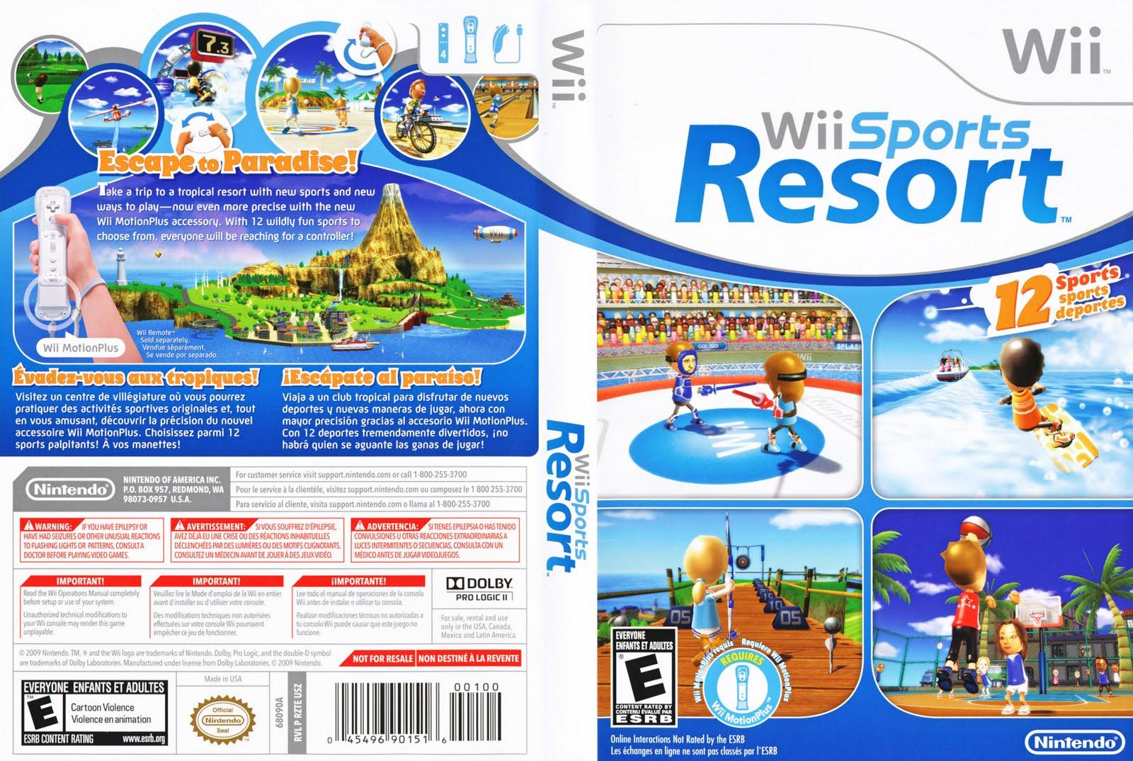 Golden Pouchcakes Stuff I Ve Got Wii Edition