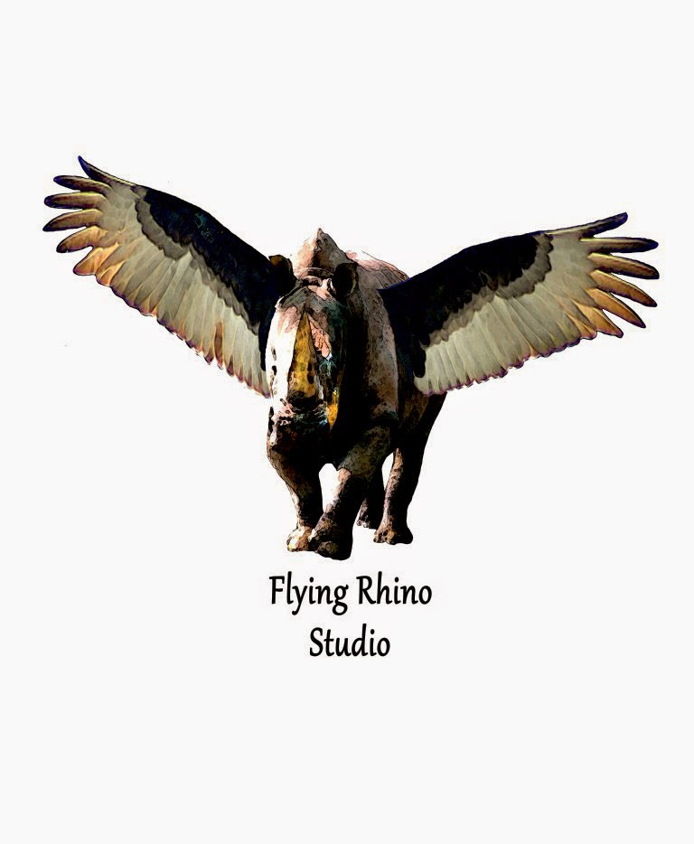 The Flying Rhino Studio