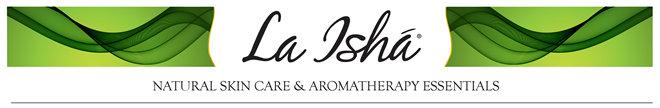 La Isha Skincare