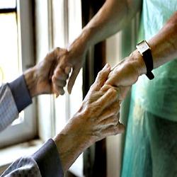 Os cuidados paliativos reduz a morbidade e mortalidade em cancer