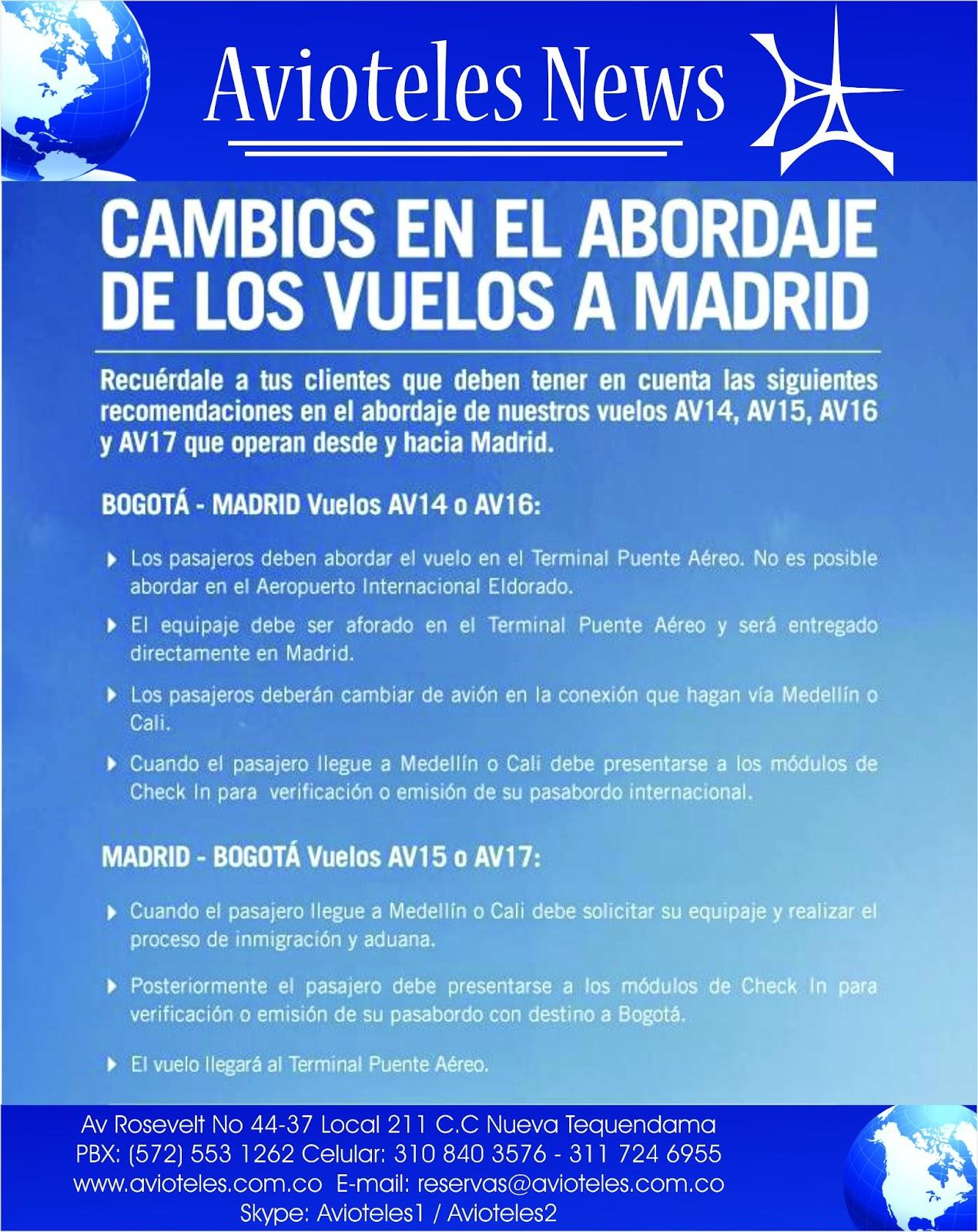 Avioteles su agencia de turismo y viajes informaci n for Agencia turismo madrid