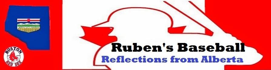 Ruben's Baseball