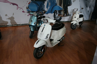 romanian motorcycle exhibition