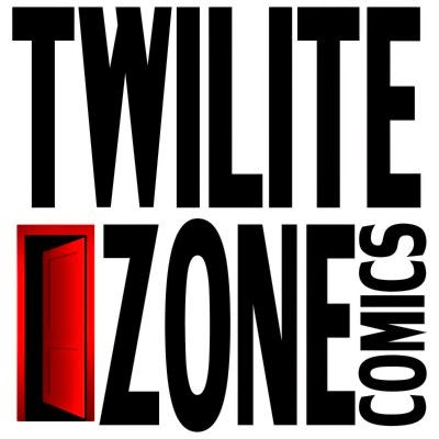Twilite Zone Comics