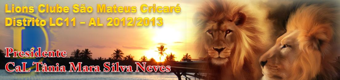 Lions Clube São Mateus Cricaré
