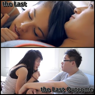 the last video, the last outcome video
