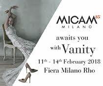 Обувь на MICAM