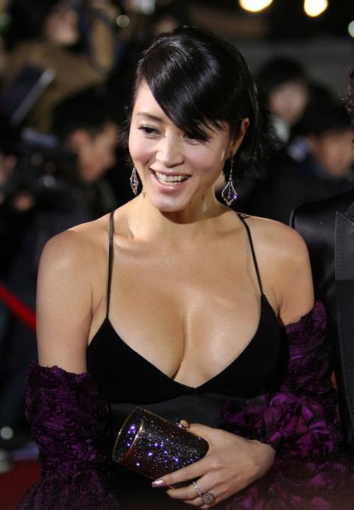 Hye-su Kim Nude Photos 5