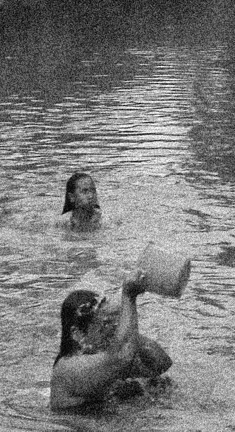 Balinese girls naked end quarter