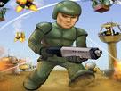 Geliştirmeli Asker Savaşı Oyunu