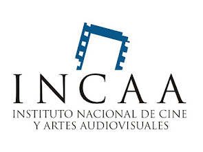 LA NOTICIA DEL DIA:  INSTITUTO NACIONAL DE CINE Y ARTES AUDIOVISUALES