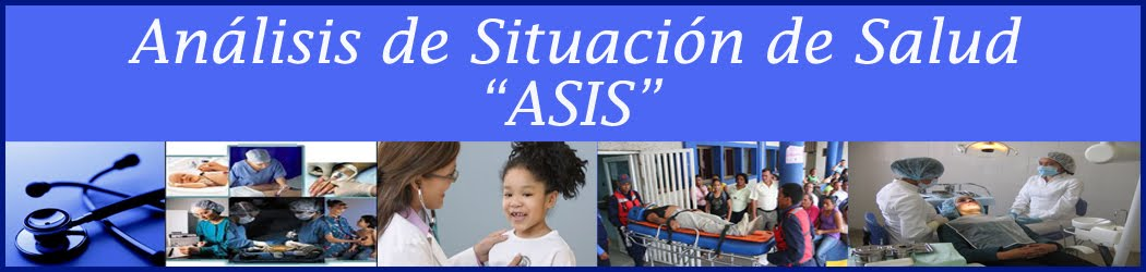 ASIS Analisis de Salud