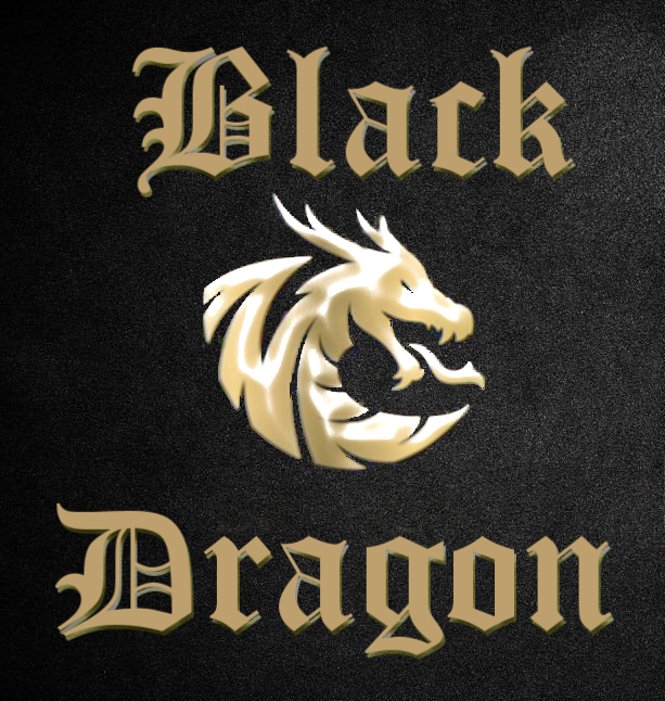 SPONSOR - Black Dragon Store