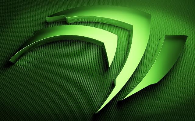 Nvidia Graphics Wallpaper