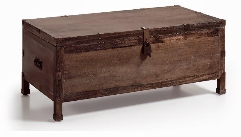 Blog de mbar muebles el estilo industrial for Muebles reciclados para un estilo industrial