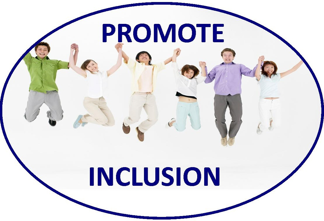 Inclusion essay education