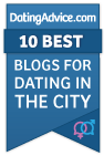 Voted a Top 10 Dating Blog in L.A.!