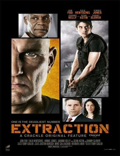 Extracted (Extraction) (2013)