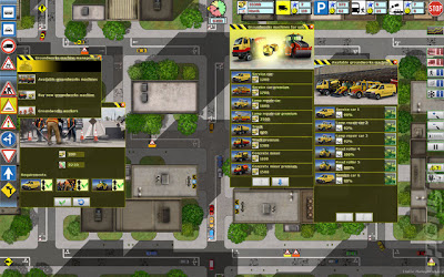 Traffic Manager Screenshots 1