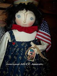 feeling patriotic~