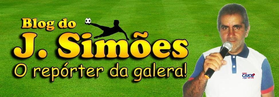 Blog do J. Simões