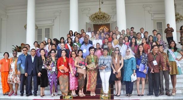 BPPD Kota Bogor Promosikan Wisata Sejarah ke Berbagai Negara