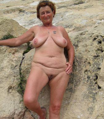 Oudere dames zoeken sex