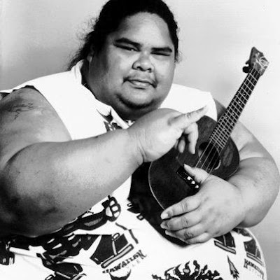 PROBABLY THE GREATEST HAWAIIAN SINGER OF ALL TIME