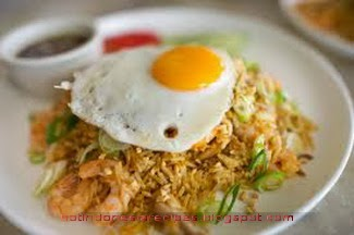 Hot-Indonesia-Recipes-Nasi-Goreng
