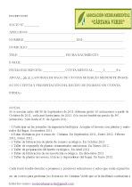INSCRIPCION SOCIOS 2012-2013