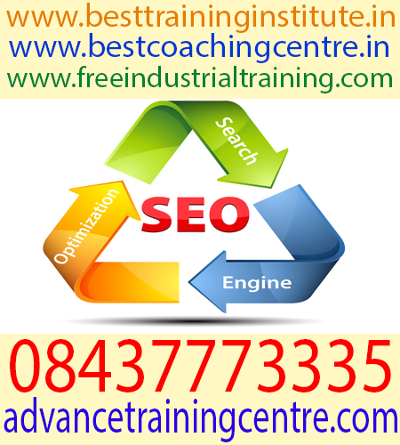 Advance PHP,SEO Training in Chandigarh