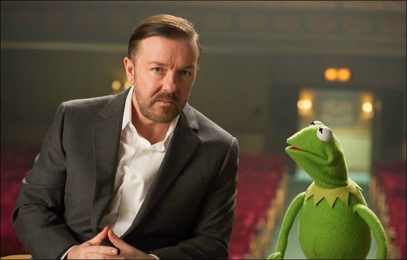 Idle hands the muppets most wanted teaser trailer