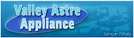 Valley Astre Appliance