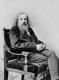 Dimitri Mendeleiv