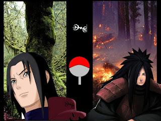 Naruto 628-sasuke