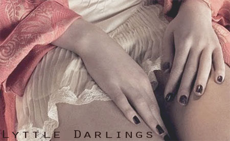 Lyttle Darlings